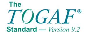 Logotipo de TOGAF 9.2