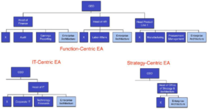 EA Team Organizational Placements