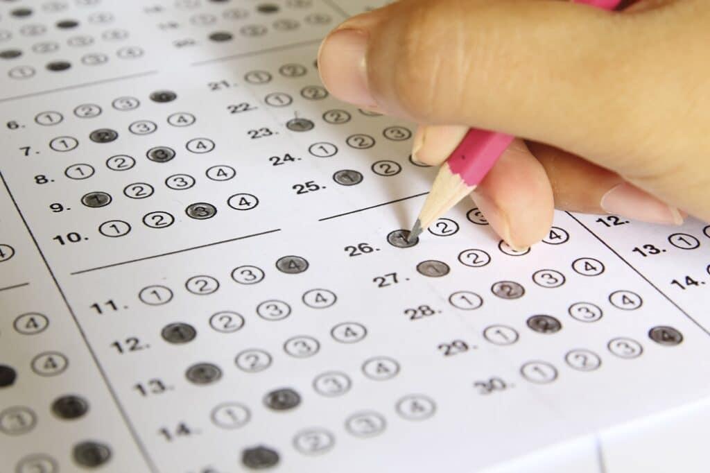 TOGAF certification exam