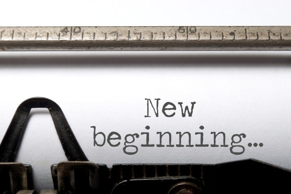 new beginning with TOGAF Certification