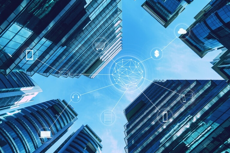 5 Benefits of Enterprise Architecture
